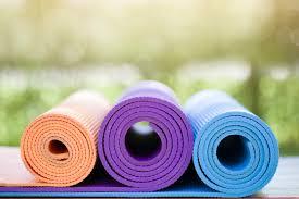 yoga darley
